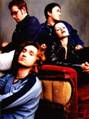 The Cranberries